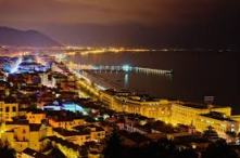 salerno-at-night